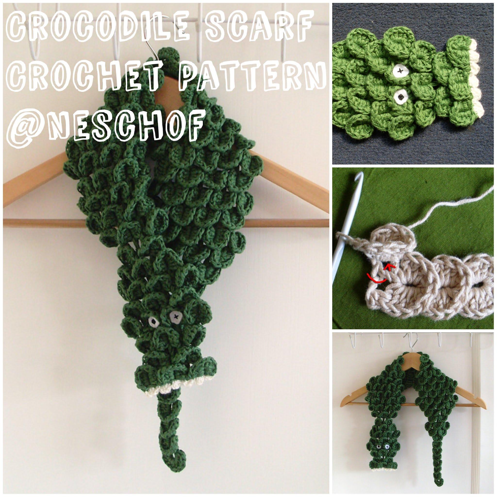 crocodile_scarf_crochet_neschof